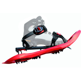 TSL 418 Up & Down Grip Snow Shoes Women, goyave